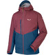 Salewa Puez 2 PTX 3L Jacket Men tawny port
